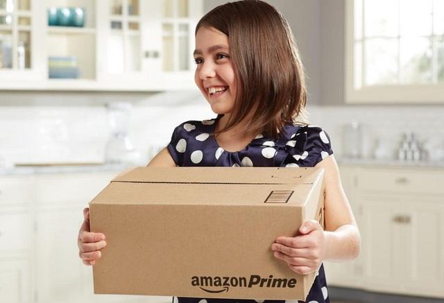 Amazon Prime Day là sự kiện mua sắm thường niên, mang lại doanh thu khủng cho công ty.