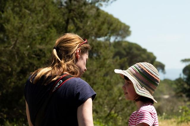 Du lịch đã giúp cô bé tự kỉ hòa nhập cộng đồng - 10