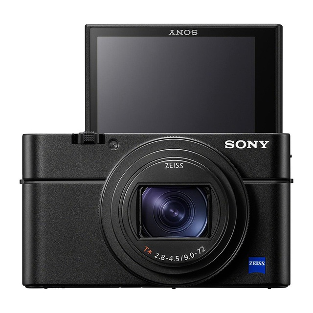 Máy ảnh compact giá 31 triệu đồng của Sony sắp bán ra tại Việt Nam - 2