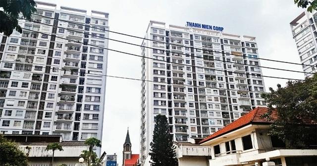 Chủ tịch Hiệp hội bất động sản TPHCM - HoREA khẳng định: Khó xảy ra khủng hoảng thị trường bất động sản.