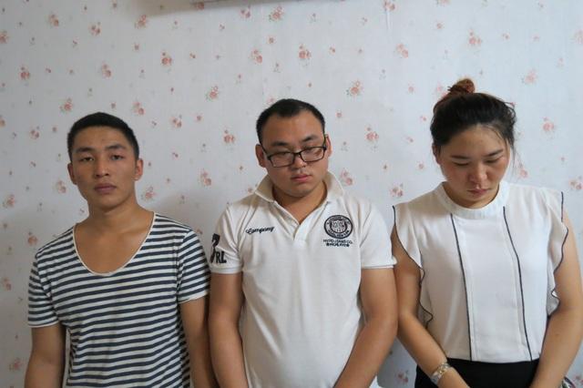 Bắt nhóm đối tượng quốc tịch Trung Quốc sử dụng công nghệ cao để lừa đảo - 2