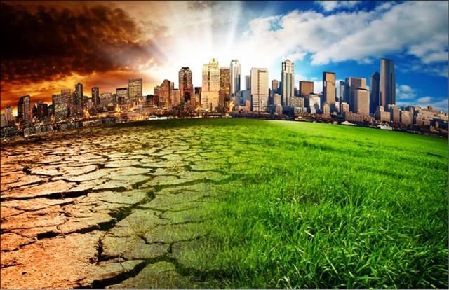 Phát thải ni-tơ cũng góp phần vào biến đổi khí hậu - 1