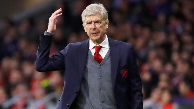 HLV Wenger thừa nhận sai lầm khi dẫn dắt Arsenal tới 22 năm