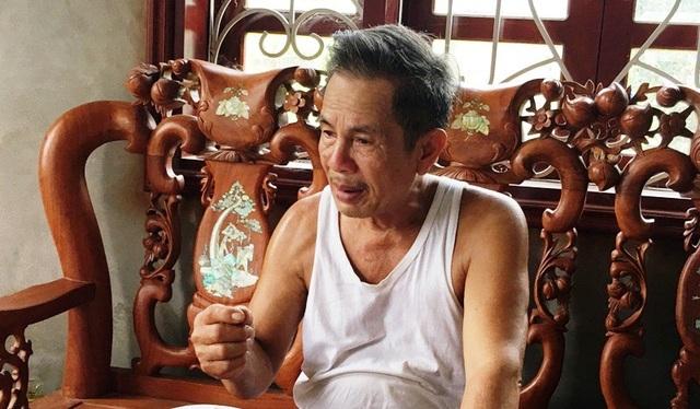 Ông Nguyễn Thế Viện khởi kiện Quyết định hành chính số 2808/QĐ-UBND của UBND huyện Thanh Liêm ra Tòa án Nhân dân tỉnh Hà Nam.
