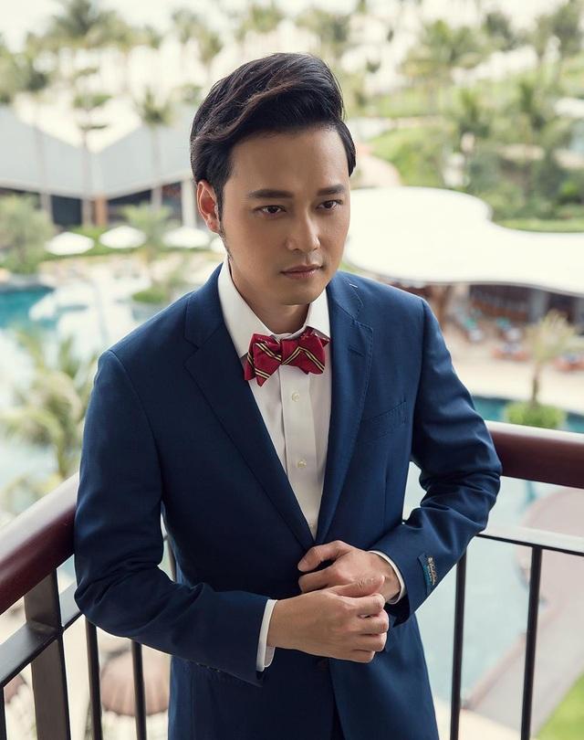 Ca sĩ Quang Vinh lên tiếng phủ nhận thông tin anh là con thiếu gia của công ty Nguyễn Kim