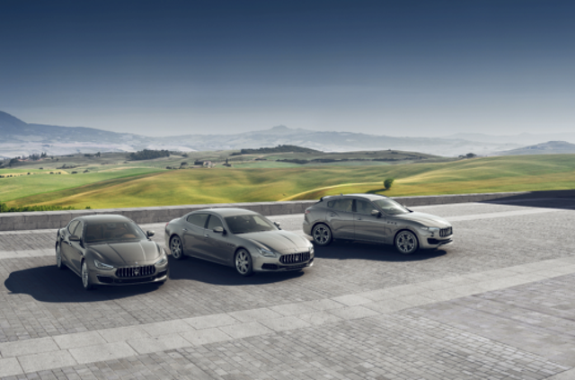 Chăm sóc khách hàng kiểu Maserati - 1