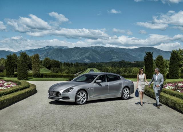 Chăm sóc khách hàng kiểu Maserati - 2