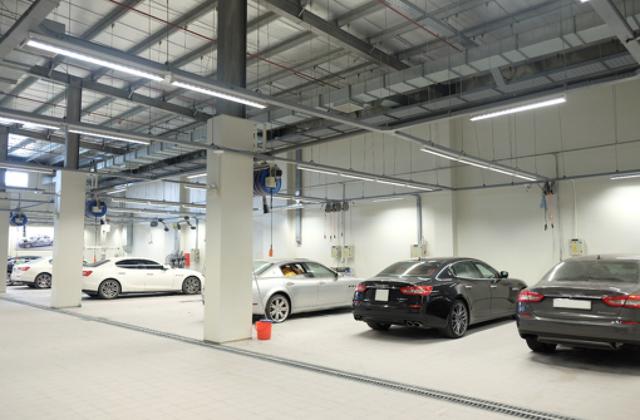 Chăm sóc khách hàng kiểu Maserati - 3