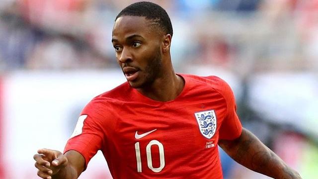 Sterling là cầu thủ bị chỉ trích nhiều nhất ở đội tuyển Anh