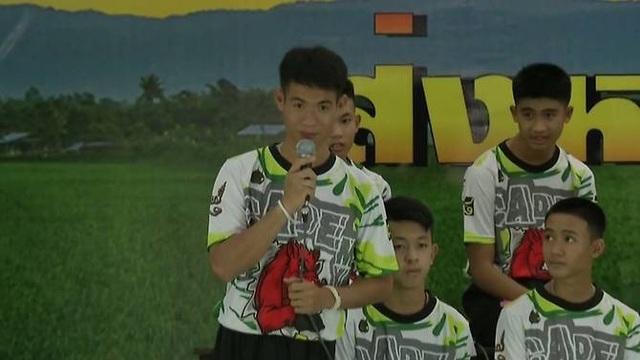 Huấn luyện viên Ekkapol Chantawong