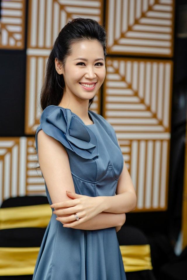Hoa hậu Phụ nữ toàn thế giới 2018 Dương Thuỳ Linh.
