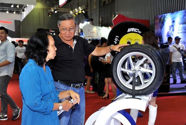 Bạn đã hiểu về lốp xe của mình? - 4