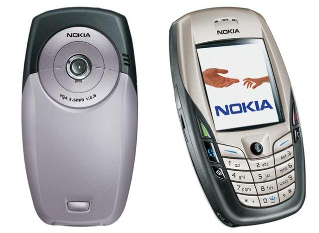 Ngắm nhìn lại 10 chiếc điện thoại bán chạy nhất mọi thời đại - 5