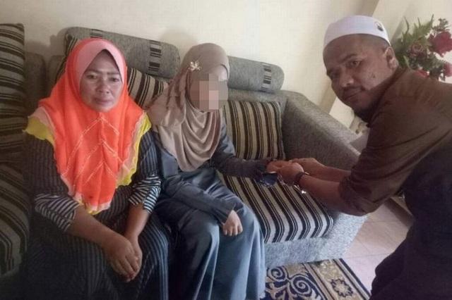 Malaysia: Phẫn nộ với đám cưới của cô dâu 11 tuổi và chủ rể 41 - 1