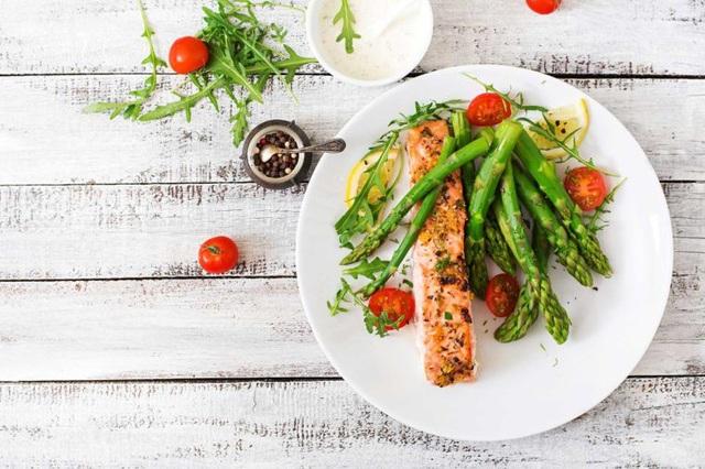 11 thực phẩm tốt nhất cho bệnh nhân hóa trị - 5
