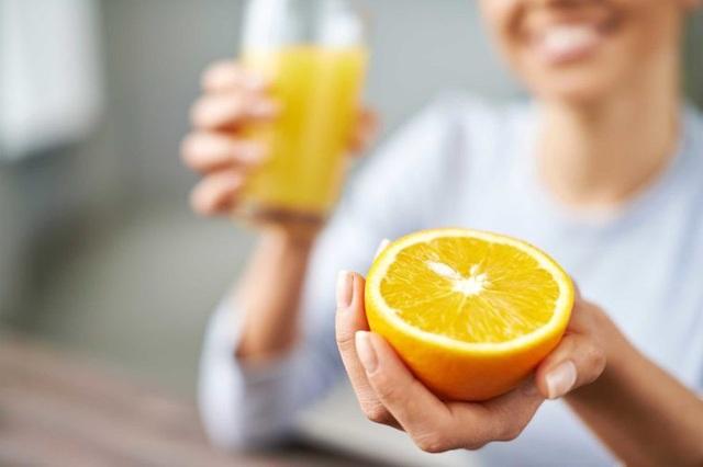 11 thực phẩm tốt nhất cho bệnh nhân hóa trị - 8