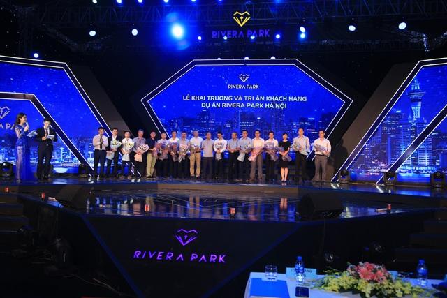 Khai trương và tri ân khách hàng Dự án Rivera Park Hà Nội - 3