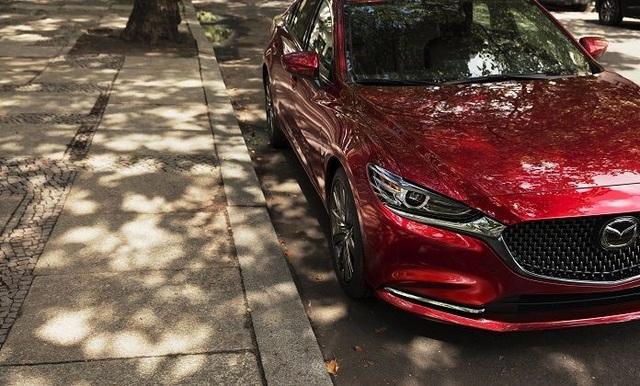 Ô tô tại Mỹ có cơ tăng giá mạnh do thuế - 2