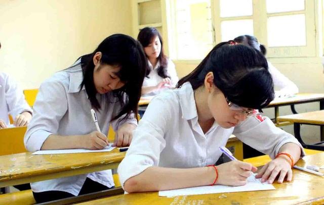 Xét tuyển học bạ lớp 12 có thể nói là hình xét tuyển đại học đơn giản nhất