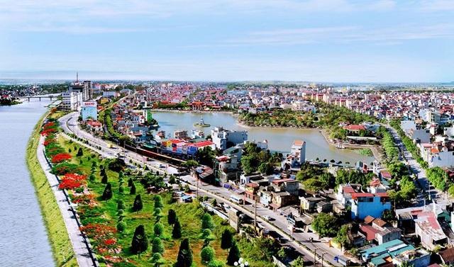 Phủ Lý – thành phố cửa ngõ đang trên đà phát triển và thu hút đầu tư của tỉnh Hà Nam