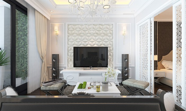 """Xây căn hộ Studio 45m2 – """"Cuộc cách mạng"""" của """"ông lớn"""" bất động sản Hà Nội - 3"""