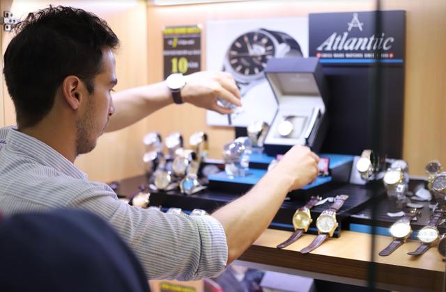 Đồng hồ Atlantic khẳng định đẳng cấp tại thị trường Việt Nam - 2