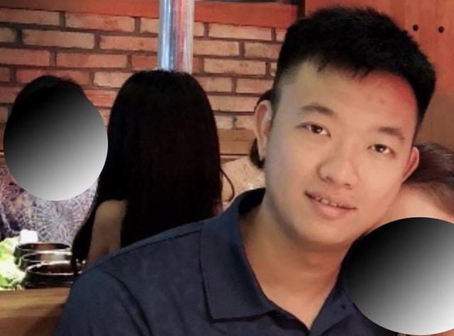 Đối tượng Nguyễn Tài Văn