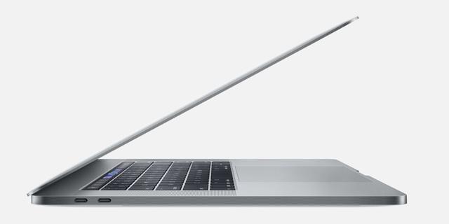 Macbook Pro 2018.