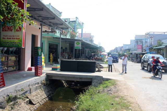 Qua thống kê có 1.095 trường hợp vi phạm lấn chiếm kênh mương ở Phú Yên