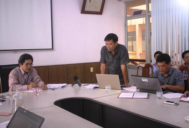 Nhiều câu hỏi phóng viên đặt ra nhưng sở GD-ĐT tỉnh Kon Tum nói sẽ thông tin sau