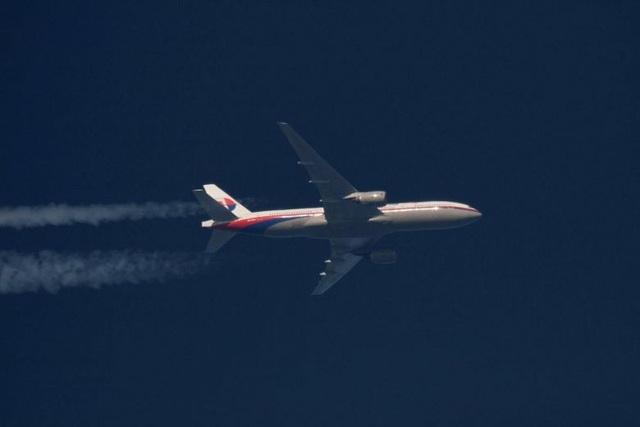 Một máy bay của hãng hàng không Malaysia Airlines (Ảnh: Reuters)