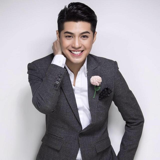 Nét đẹp của Noo Phước Thịnh khi trở thành ca sĩ gần như là sự khác biệt một trời một vực so với khi đóng phim trở thành thần tượng nổi bật của giới trẻ.