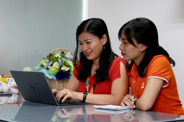 Đại học FPT tư vấn tuyển sinh 2018 - 4