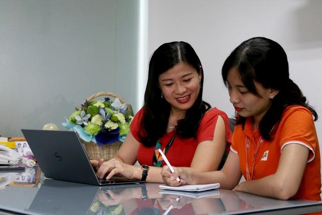 Đại học FPT tư vấn tuyển sinh 2018 - 15