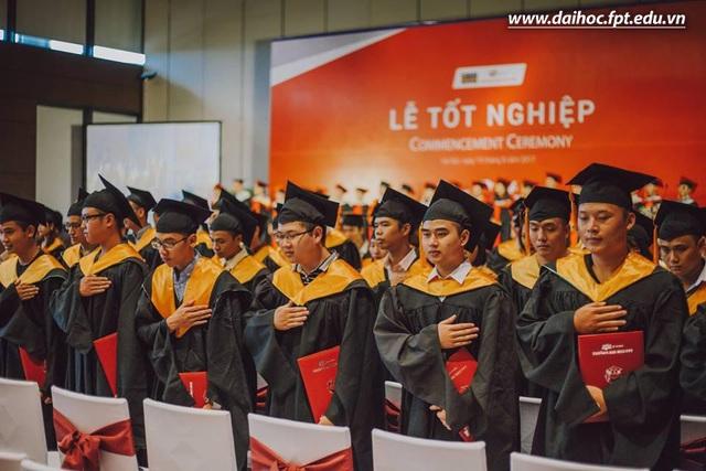 Đại học FPT tư vấn tuyển sinh 2018 - 20
