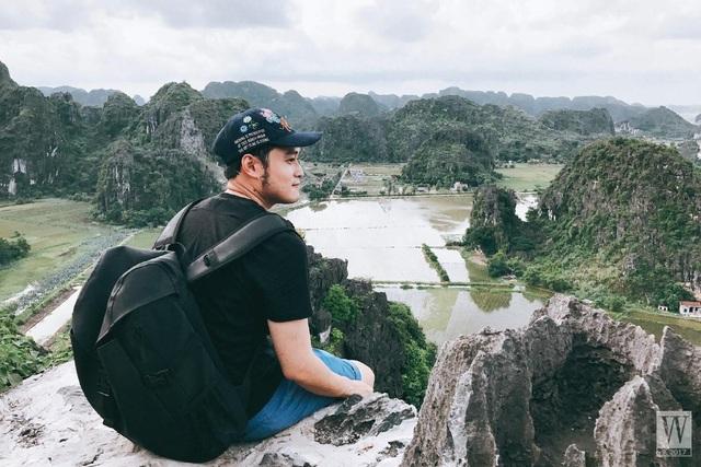 Top 5 nhân vật có ảnh hưởng trong cộng đồng du lịch Việt Nam - 4