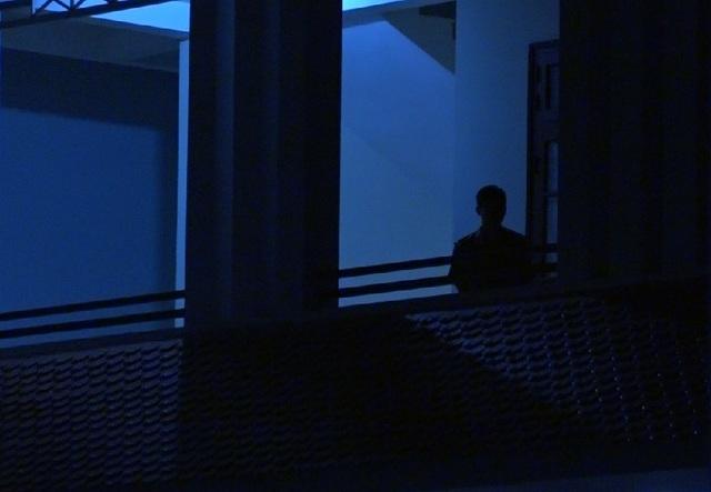 An ninh thắt chặt trong đêm, phục vụ rà soát điểm thi tại Sơn La - 5