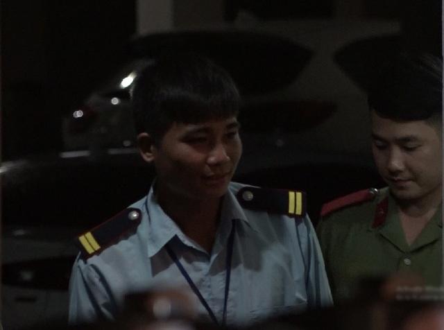 An ninh thắt chặt trong đêm, phục vụ rà soát điểm thi tại Sơn La - 6