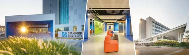 Phỏng vấn về Du học Stamford - 2