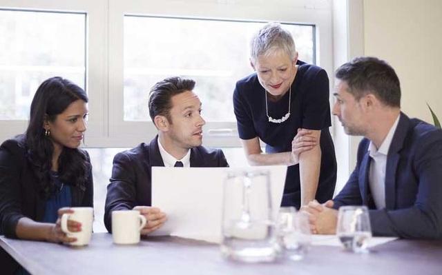 6 bí quyết của sếp giúp nhân viên hạnh phúc và làm việc hiệu quả - 1