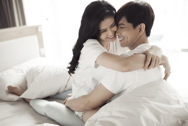 Tim và Trương Quỳnh Anh từng đăng ký kết hôn trước khi sinh bé Sushi nhưng chưa tổ chức hôn lễ. Nhưng đến nay, cặp đôi đã li dị.