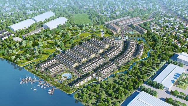 Trần Anh Riverside: Cơ hội đầu tư cực kỳ hấp dẫn - 5