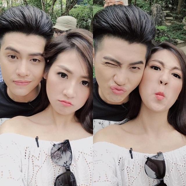 Tuy nhiên, sau đó Tú Anh đã lên tiếng giải thích mối quan hệ của cô và Noo Phước Thịnh chỉ là bạn bè thân thiết.