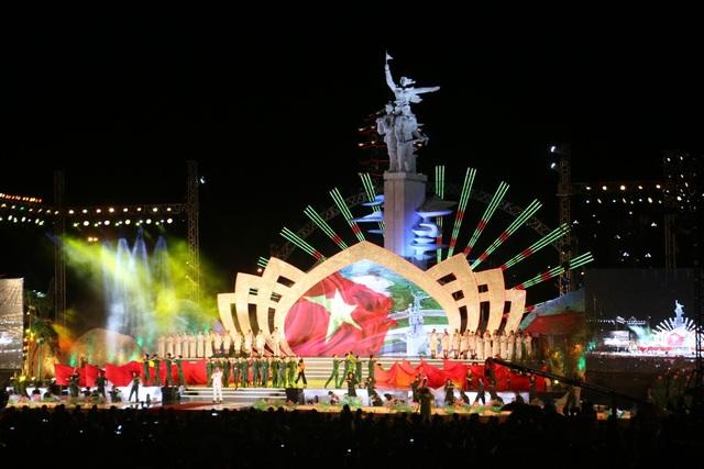 Xúc động Lễ kỷ niệm 50 năm Chiến thắng Đồng Lộc - 8