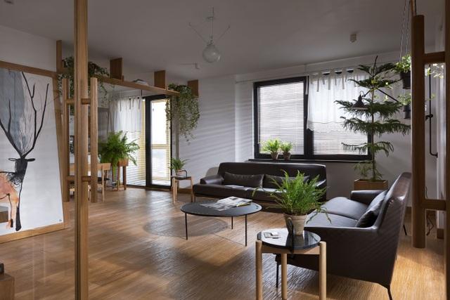 """Mách bạn cách chọn sofa """"chuẩn không cần chỉnh"""" cho từng kiểu phòng khách - 3"""