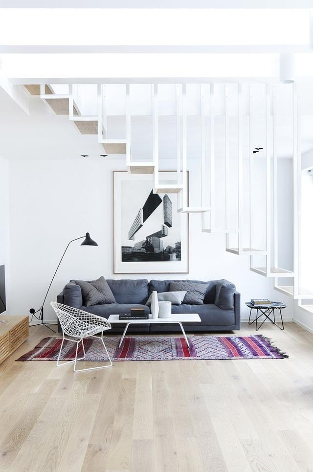 """Mách bạn cách chọn sofa """"chuẩn không cần chỉnh"""" cho từng kiểu phòng khách - 4"""