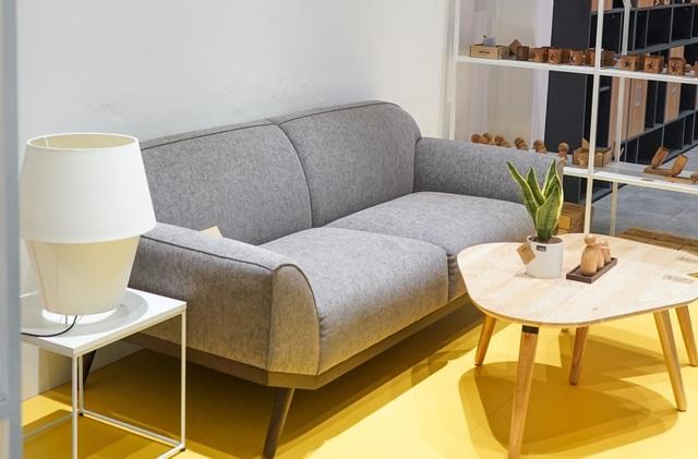 """Mách bạn cách chọn sofa """"chuẩn không cần chỉnh"""" cho từng kiểu phòng khách - 5"""