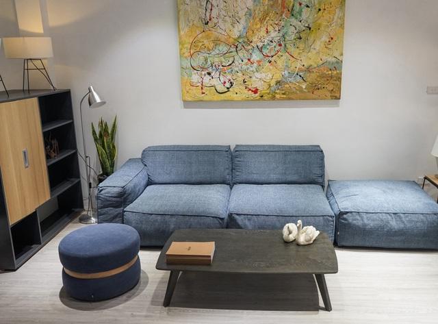 """Mách bạn cách chọn sofa """"chuẩn không cần chỉnh"""" cho từng kiểu phòng khách - 2"""