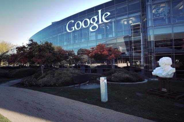 Vụ phạt của Google vô tình làm dấy lên căng thẳng trong mối quan hệ giữa Mỹ và EU