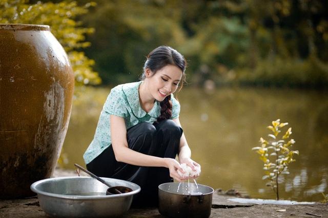 Phan Thị Mơ mang hình ảnh miền Tây sông nước đến cuộc thi Hoa hậu đại sứ du lịch thế giới 2018 - 8